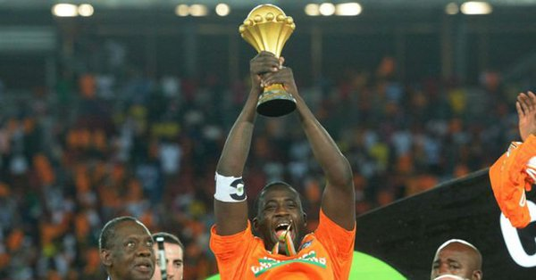 CAF confirms Ivory Coast as 2023 AFCON Host