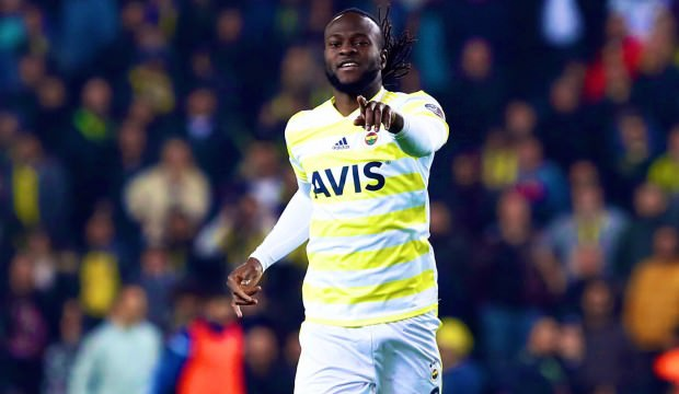 Fenerbahce set to terminate Victor Moses' loan deal