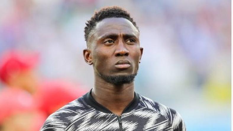 Babayaro agrees with CAF over Ndidi snub