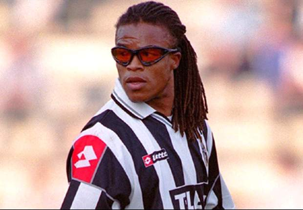 Remember Edgar Davids? Marcelo Lippi's 'one-man engine-room'