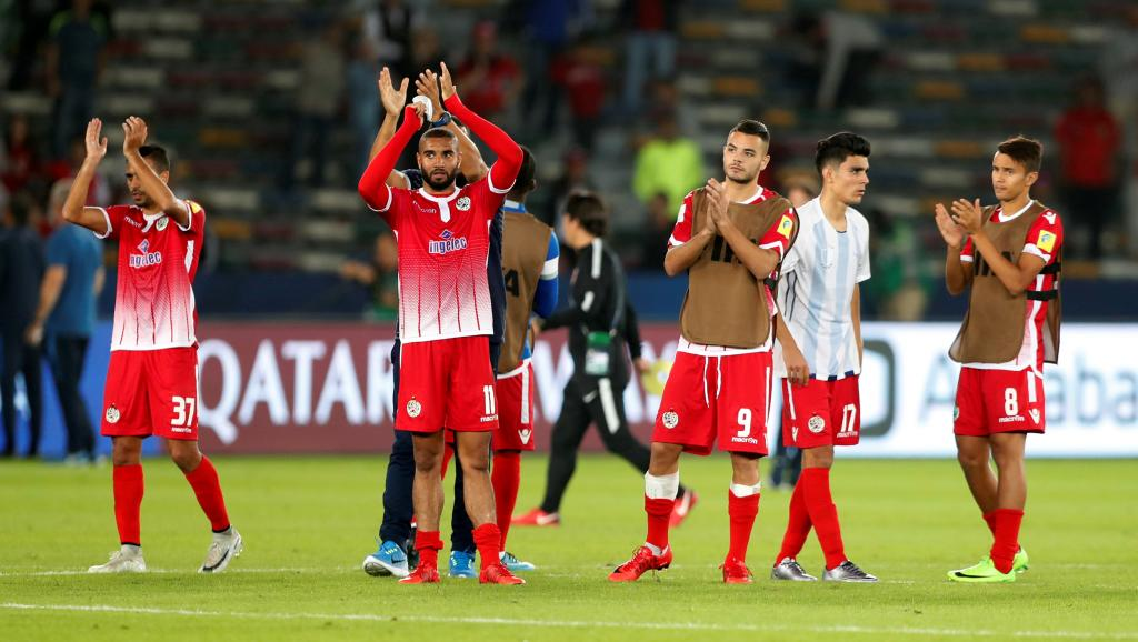 Wydad Casablanca deny Lobi Stars' match fixing allegations