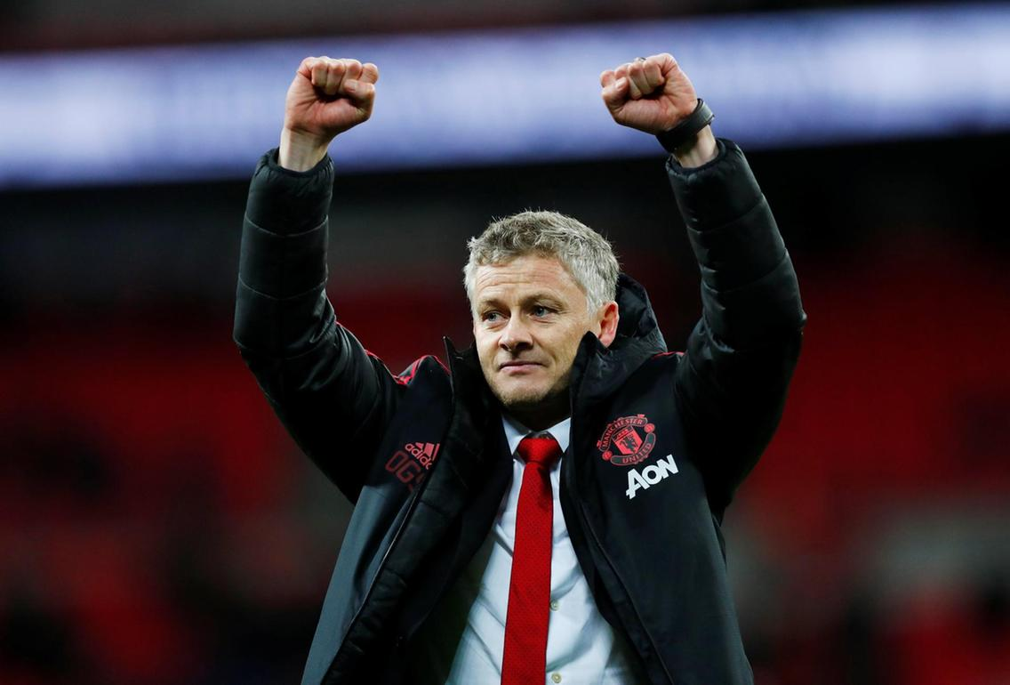 Ole Gunnar Solskjaer 'to be appointed Man United Manager' permanently