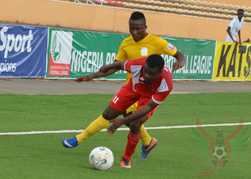 Arinze Nwangwu  happy to be back for Abia Warriors
