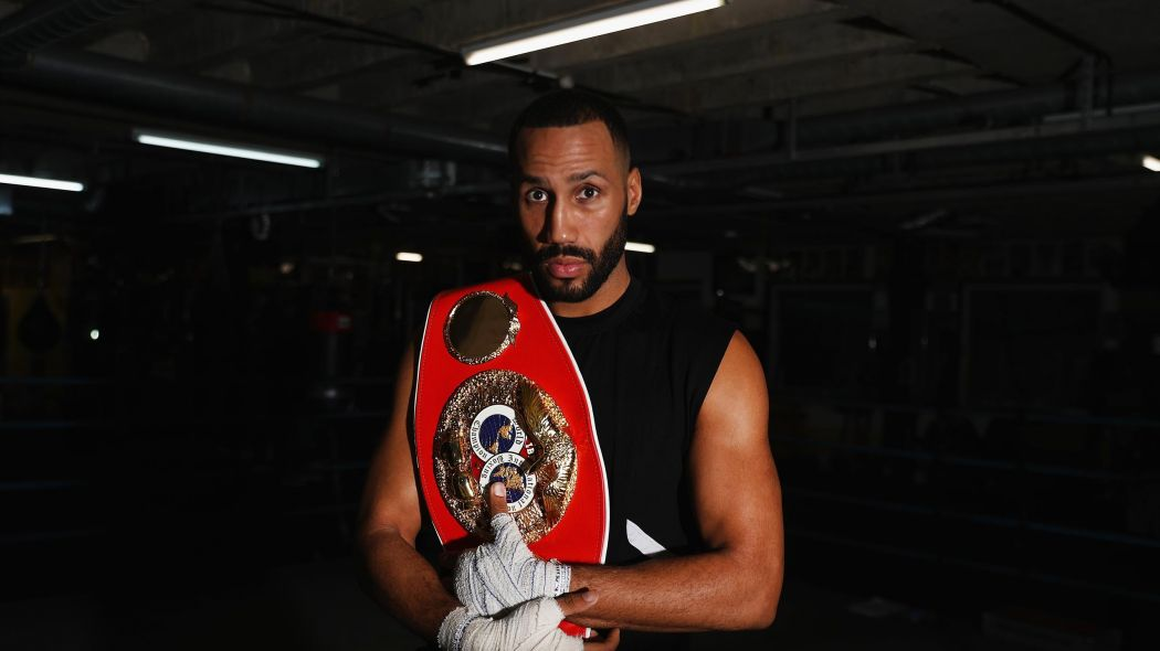 Olympic champion James DeGale announces retirement