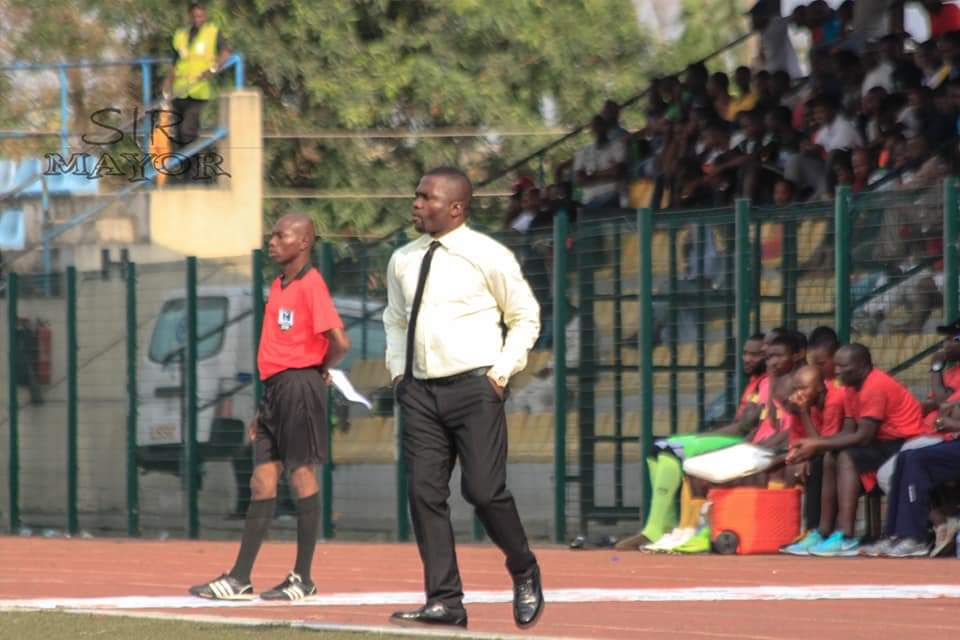 Dream team VII worried on players club engagement – Ilechukwu