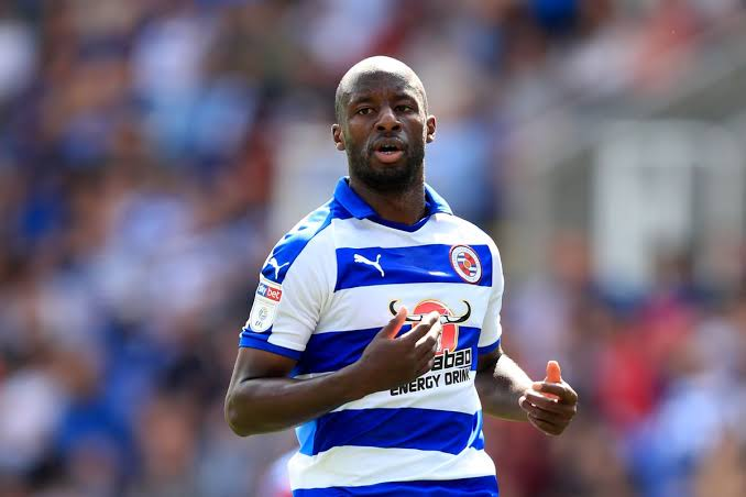 Sone Aluko joins Chinese super League side BEIJING RENH from Reading