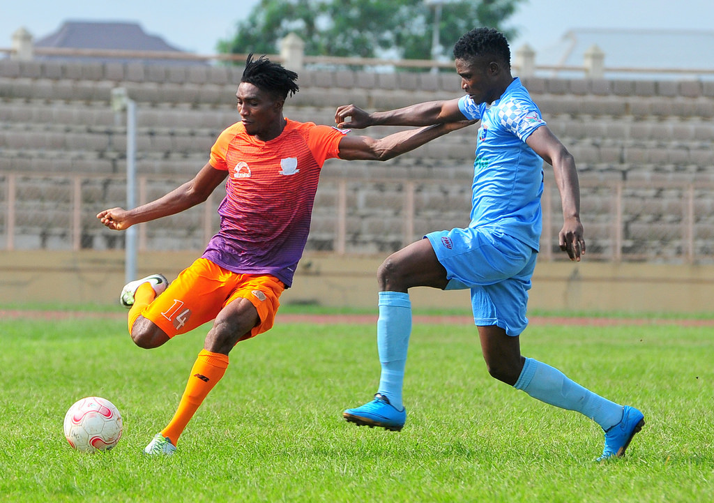 Sunshine stars hand Remo Stars another league defeat