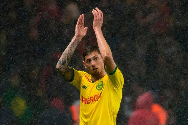 Emiliano Sala – This was the best moment of his career