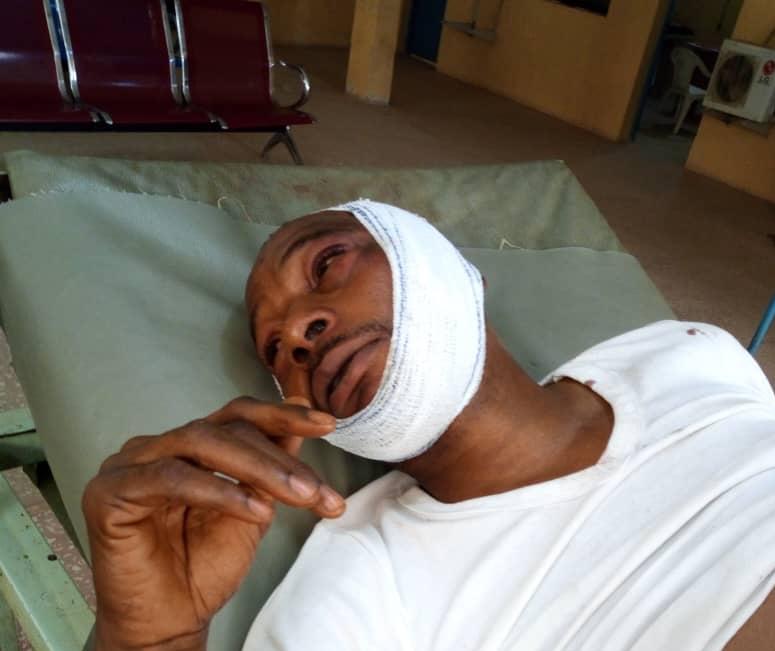 Yobe Desert Boss Ngozi Elechi involved in 'horrific' car crash