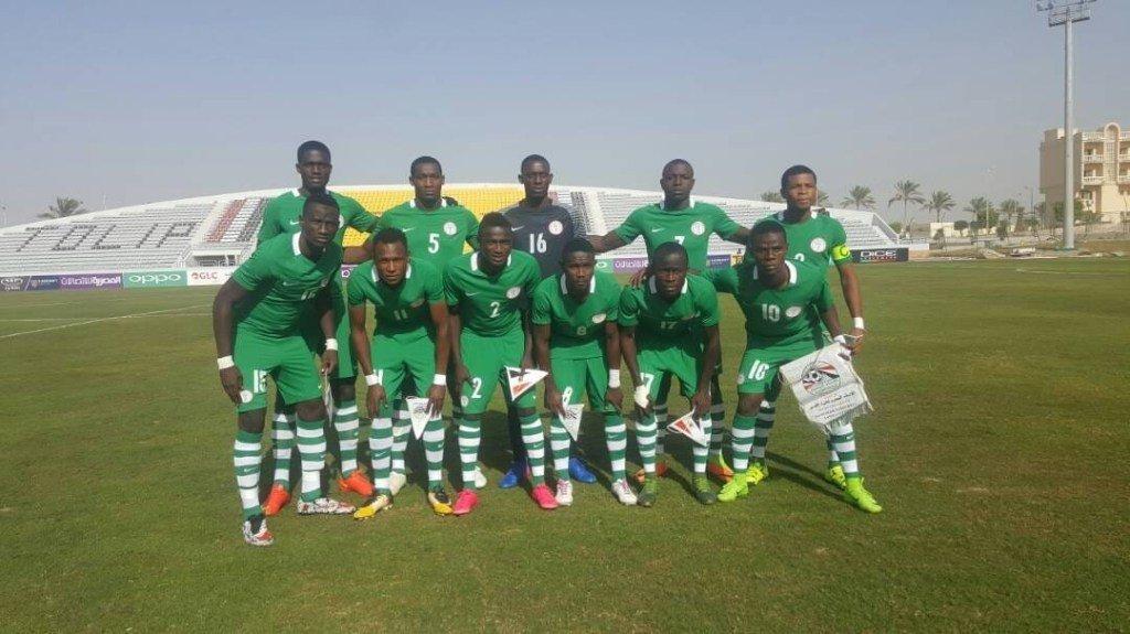 Imama Amapakabo invites 33 players to Dream Team camp ahead of Libya clash