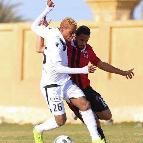 Tosin Omoleye scores first league goal for Nogoom FC