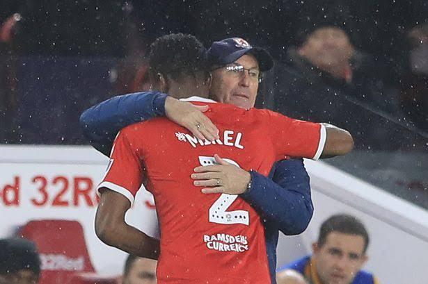 Mikel Obi steals the show again in 'Boro's impressive 2-0 win over QPR