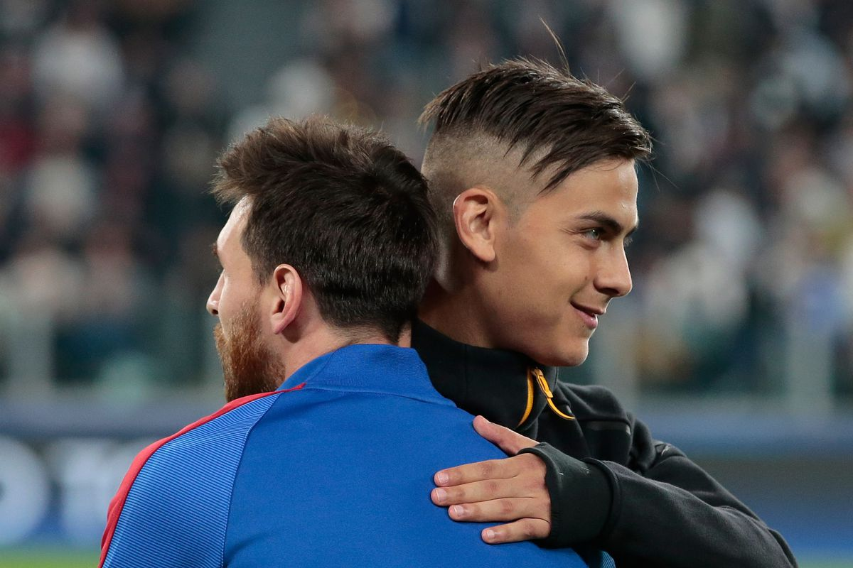 Dybala's Laguna Larga – The only place in Argentina where Lionel Messi comes second