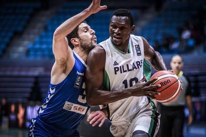 Pillars Yahaya disappointed over Hoopers Afro league basketball withdrawal