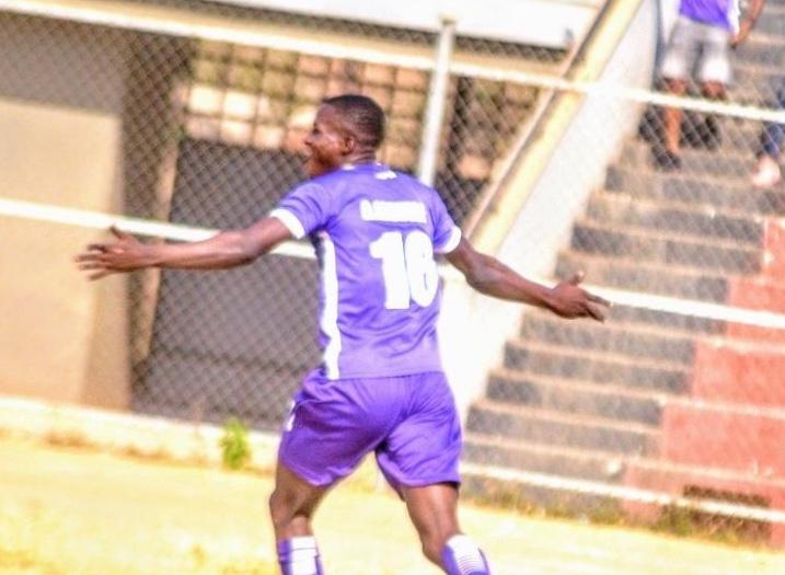 MFM FC's wonderboy Adeniji ready for Eagles invite