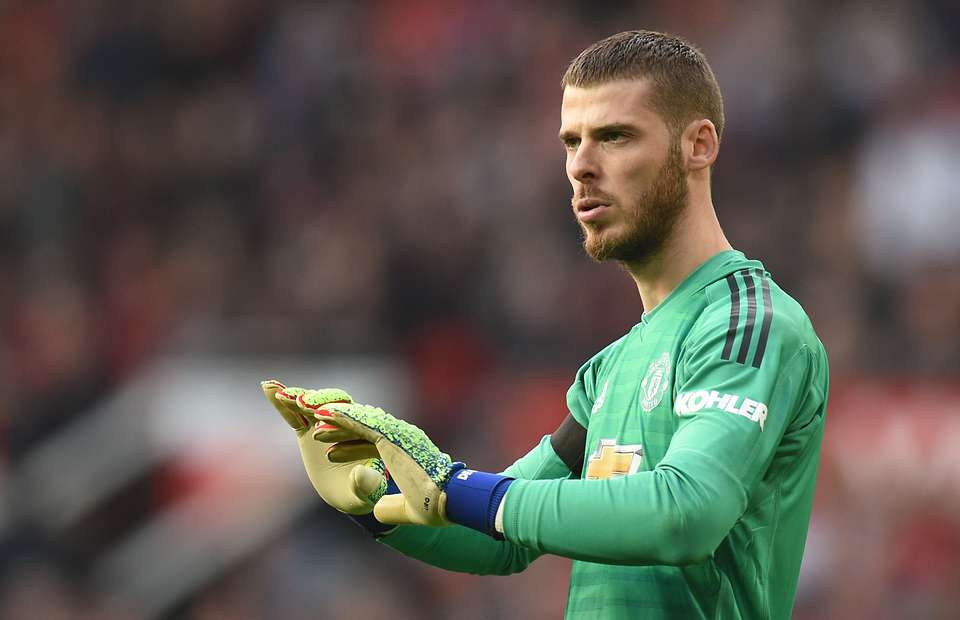 De Gea unhappy with Man United's 350K a week contract offer – What's next?