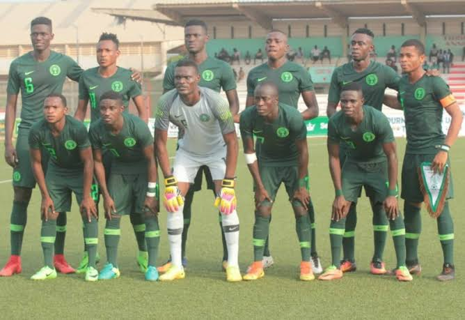 Sanusi acknowledge Senegal strength, urges Flying Eagles to focus on Mali