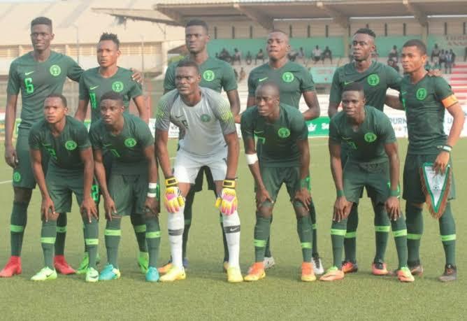 Godwin Uwua attributes Flying Eagles average showing to coaching