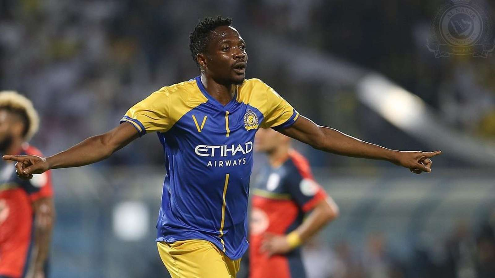 Musa makes cameo appearance in Al Nassr victory Al Faisaly