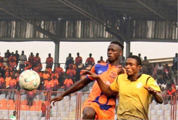 Katsina United can pick the maximum points in Aba, says Ajanah