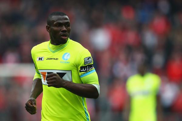 Anderson Esiti wants Super Eagles return
