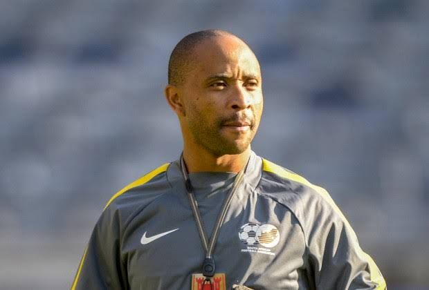 Thabo excited with Amajita's Third placed finish