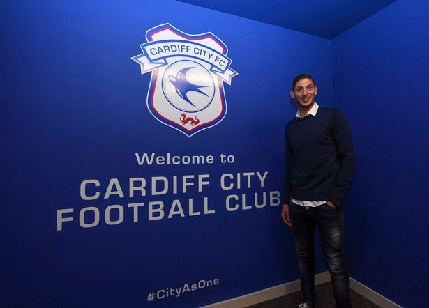 Cardiff City ready for legal battle as Nantes demand first payment of Emiliano Sala £15m transfer fee