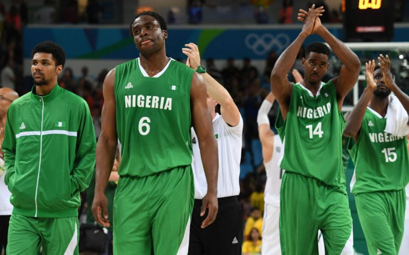 D'Tigers' coach Nwora takes positives from World Cup qualifers