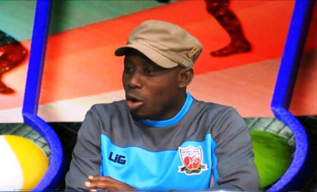 Mobi Oparaku hails Oriental Derby winning strike as 'goal of the season contender'