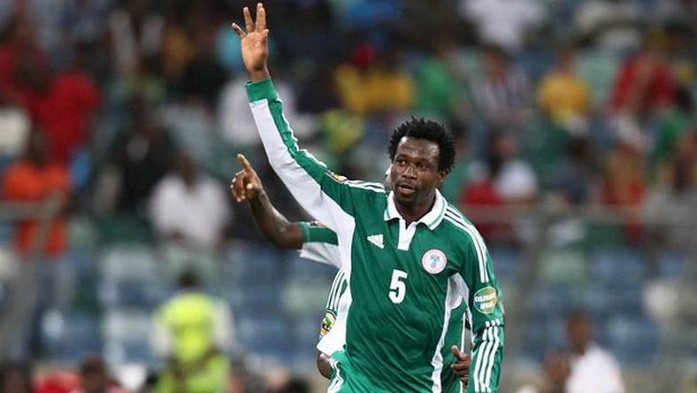 Super Eagles always in my heart, says new Derby defender Efe Ambrose