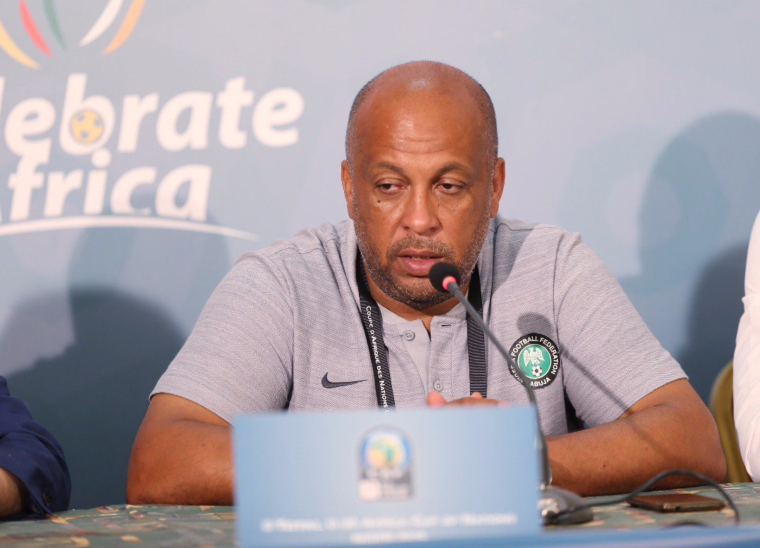 U20 AFCON – South Africa clash will be different from Burundi, says Aigbogun
