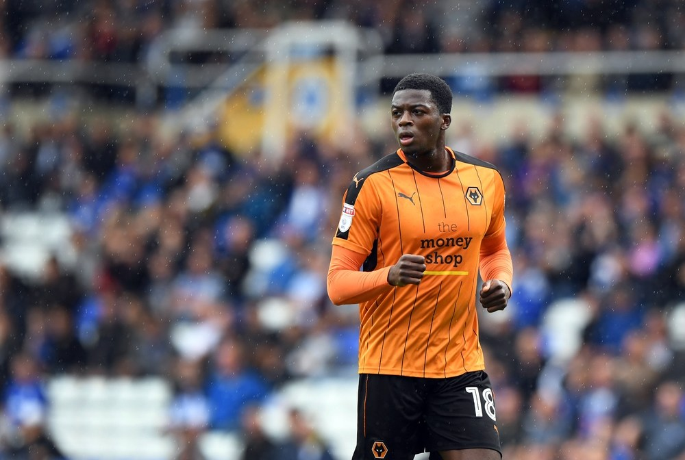 Dominic Iorfa leaves Wolves to join Sheffield Wednesday