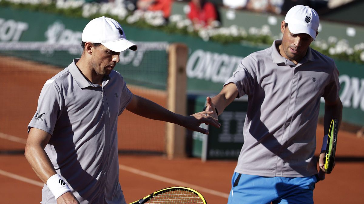 History making Bryan Brothers – Tennis most famous doubles team