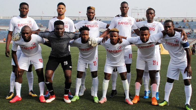 Rangers not under pressure ahead CAF Confederation cup tie against AS Pelican – Odita