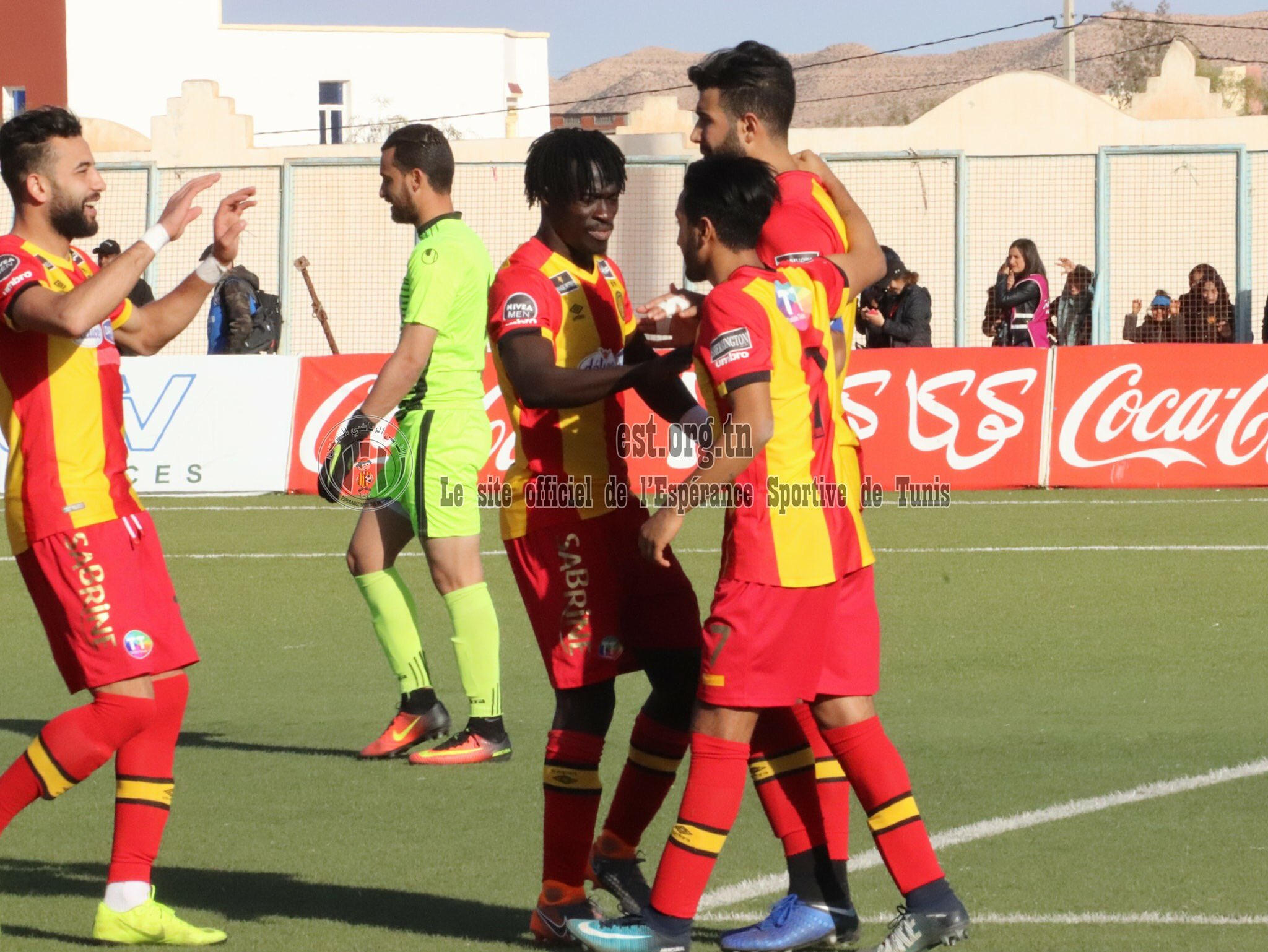 CAFCL – Lokosa drums support for Esperance