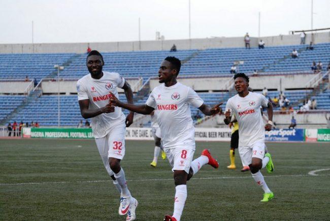 Image result for Rangers Int'l beat Burkina Faso club Salitas 2-0