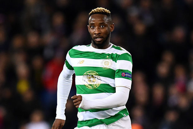 Dembele tweets reignite feud with new foxes boss Rodgers