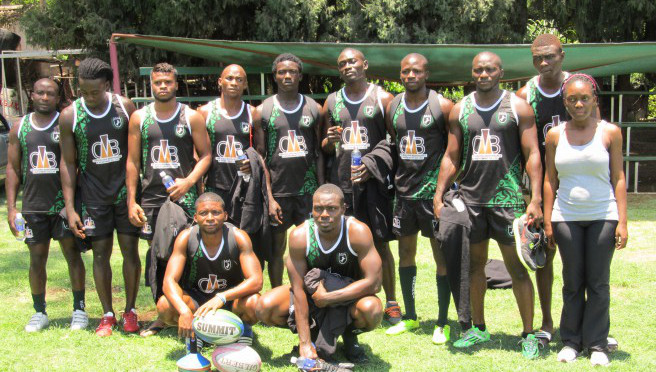 2019 Rugby Silver Cup: Stallions will be ready, as Nigeria beat Ghana to hosting rights