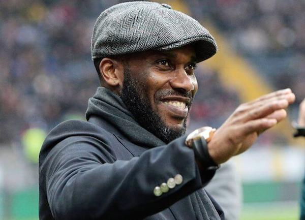 Lagos court orders Jay Jay Okocha's arrest over alleged tax fraud