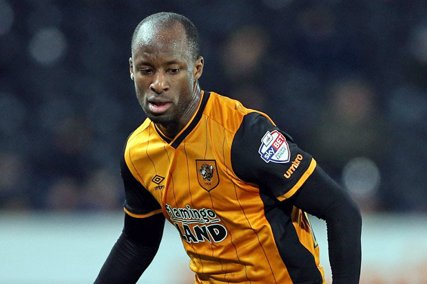 Sone Aluko is making a switch to Chinese league