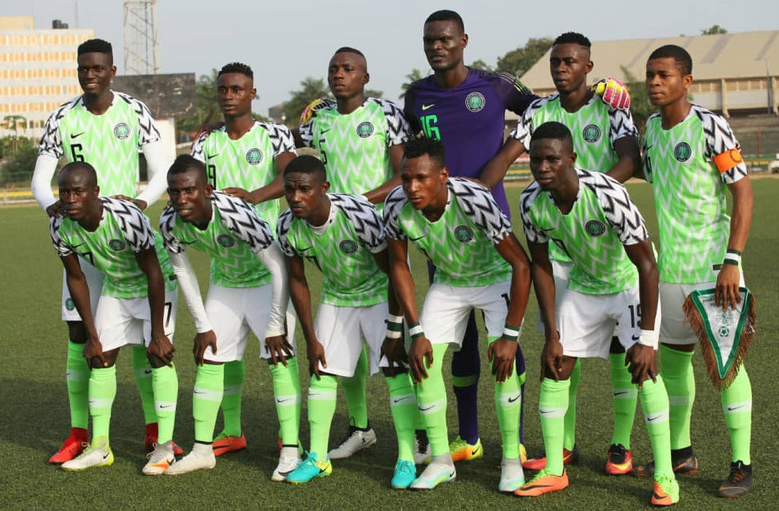 Ozornwafor preaches caution ahead Nigeria Mali Africa U20 semi final