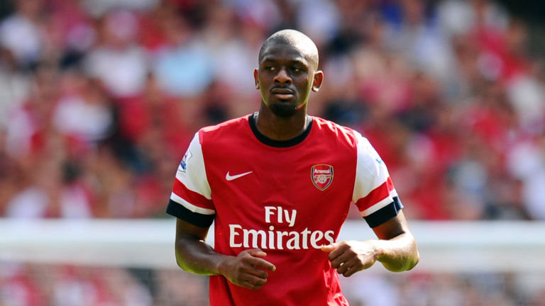 Injury forces former Arsenal star Abou Diaby into retirement