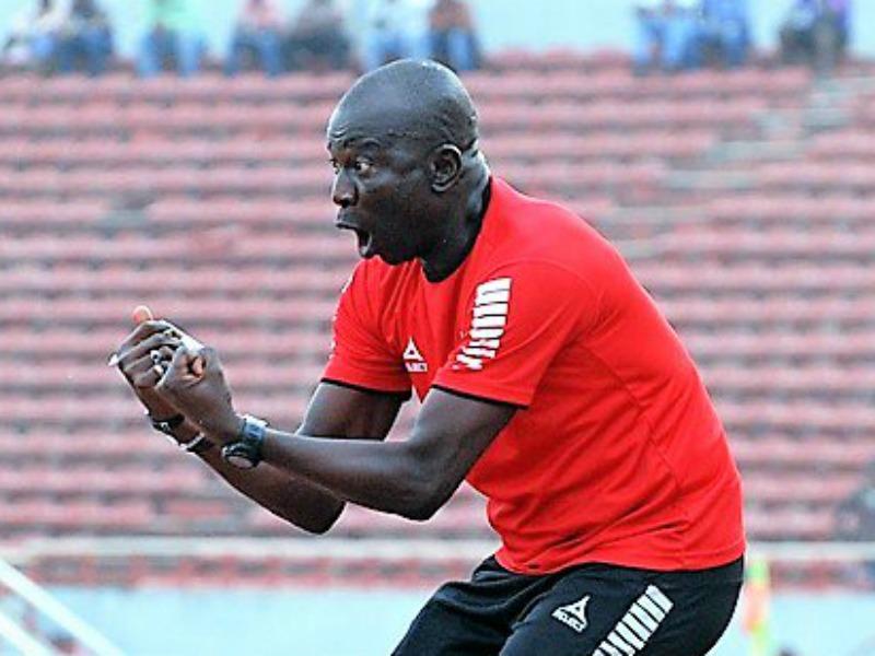 Former Delta Force Coach Chukwuma Agbo is dead