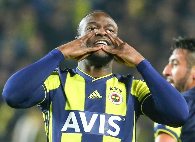 Ex Super Eagles and Fenerbahce Cult-Hero insists Turkey good for Nigerian players