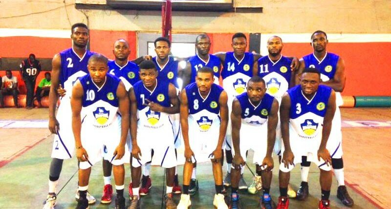 ABL: Rivers Hoopers on spy mission of Group opponents
