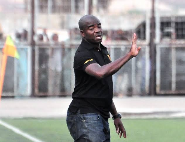 Makinwa relieved after Abia warriors' away win over FC Ifeanyi Ubah