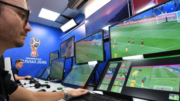 CAF considering VAR Introduction ahead of 2019 AFCON