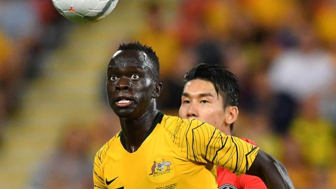 Storms don't last forever – Have you heard about Australian winger Awer Mabil?