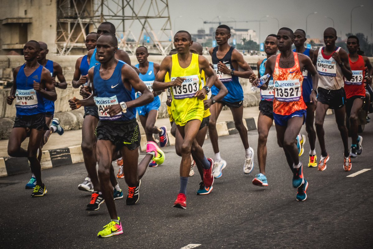 AFN fully committed to building Marathon culture in Nigeria – Gusau
