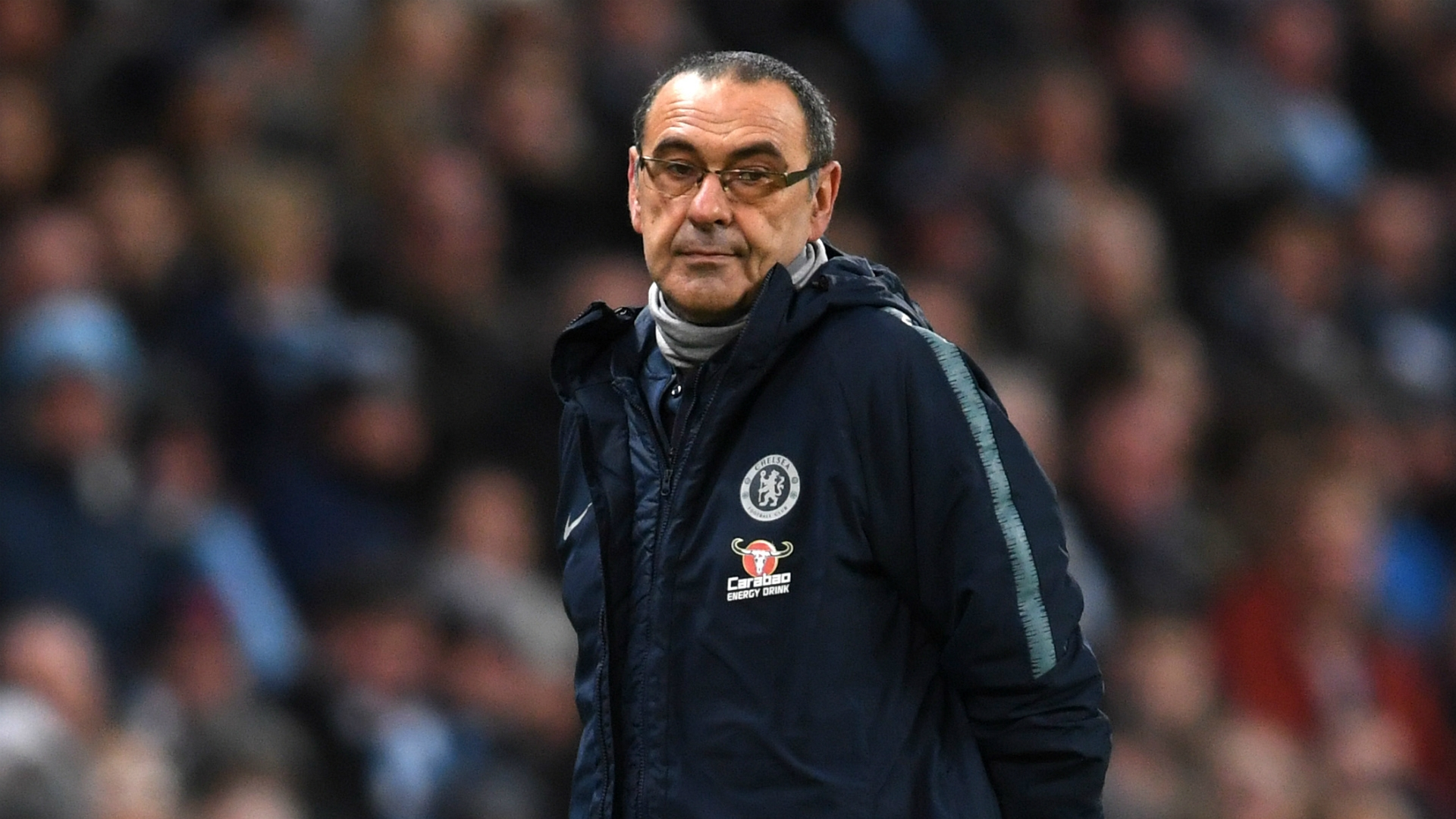 Sarri 'not able to explain' Chelsea's humiliating 6-0 loss to Manchester City